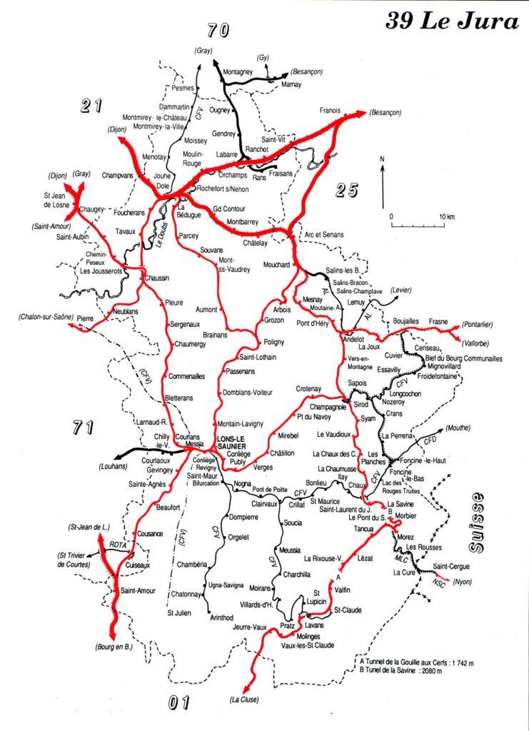 Carte-Jura