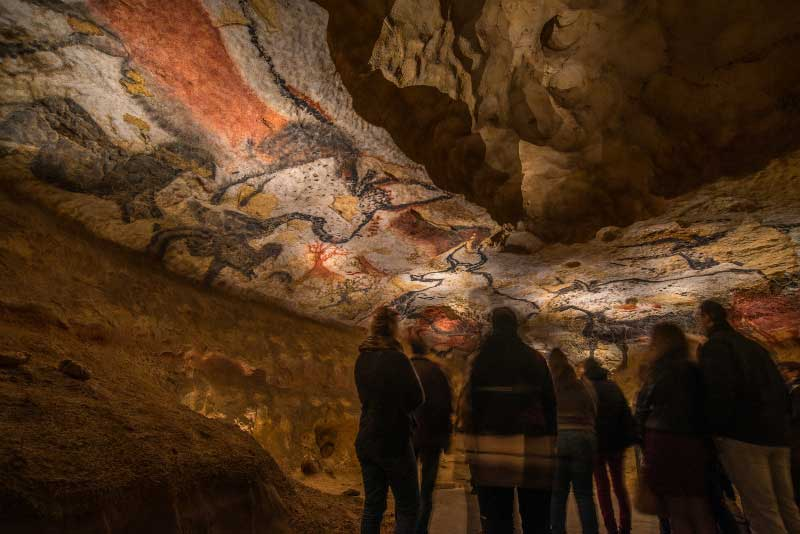 Lascaux - Photo