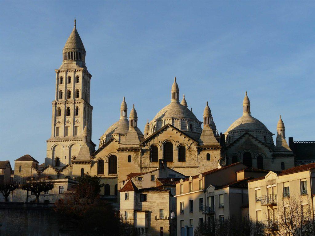 Périgueux Saint-Front