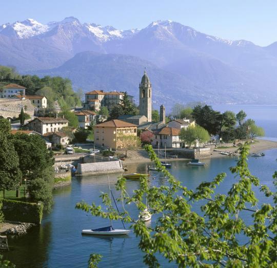 Italie du Nord - Photo