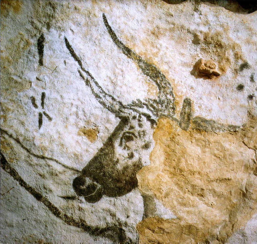 lascaux-peinture-rupestre
