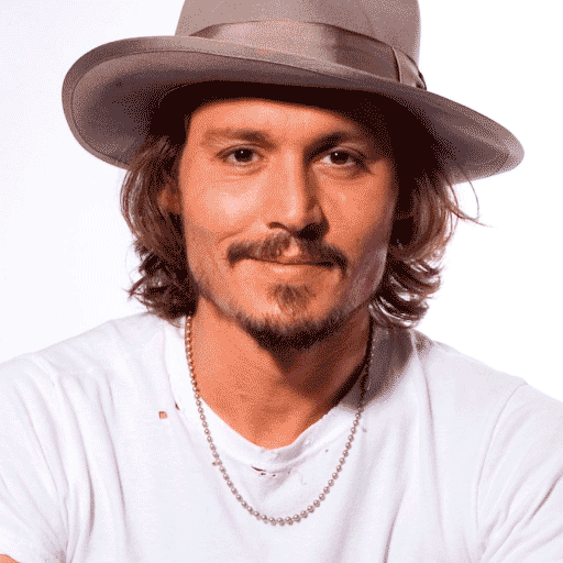 Johnny Depp - Photo