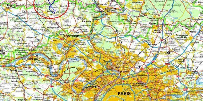 Urbex carte France
