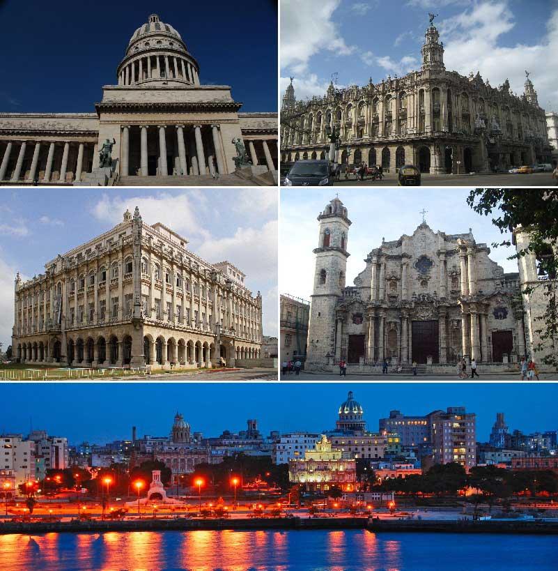 Tourisme la Havane