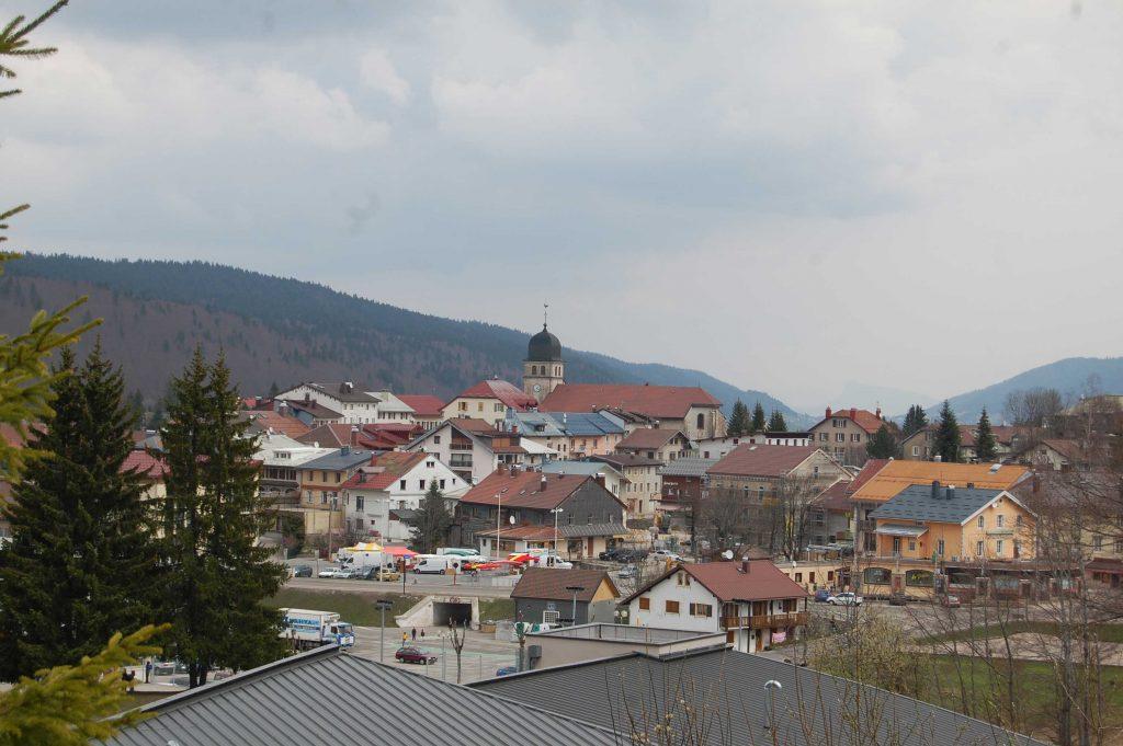Village des Rousses