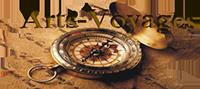 Vacances – Arts- Guides Voyages