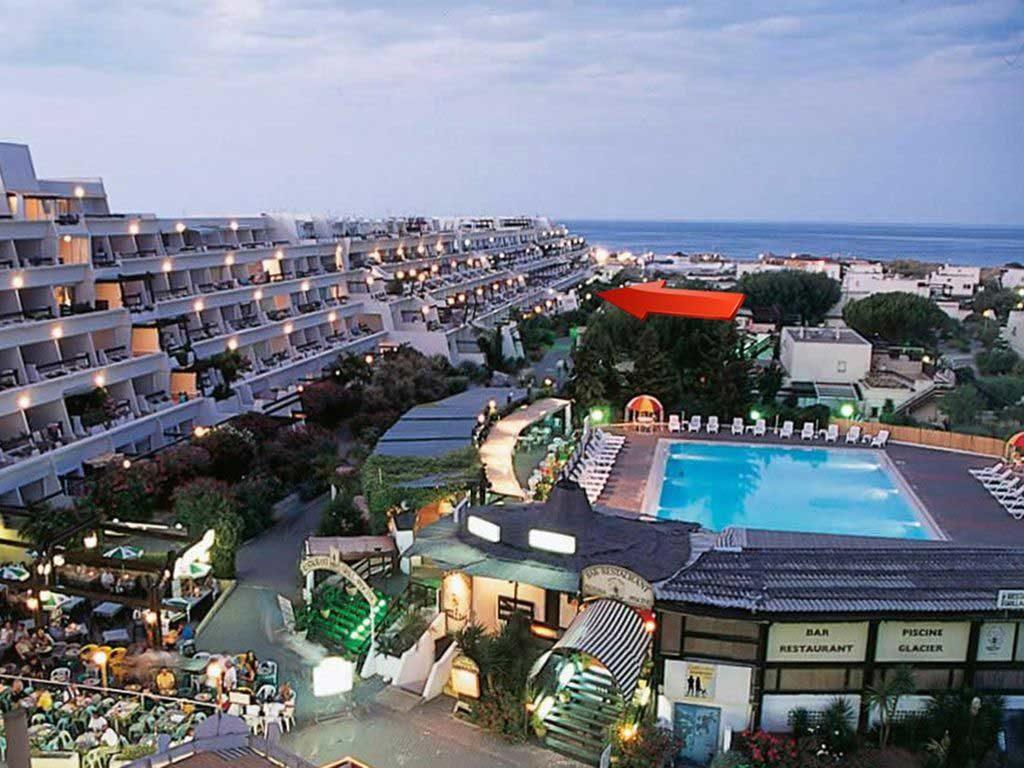 Cap d'Agde - Port nature