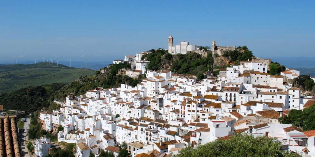 Andalousie - Espagne Paysage