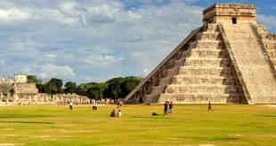 Mexique tourisme