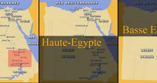 Haute Egypte