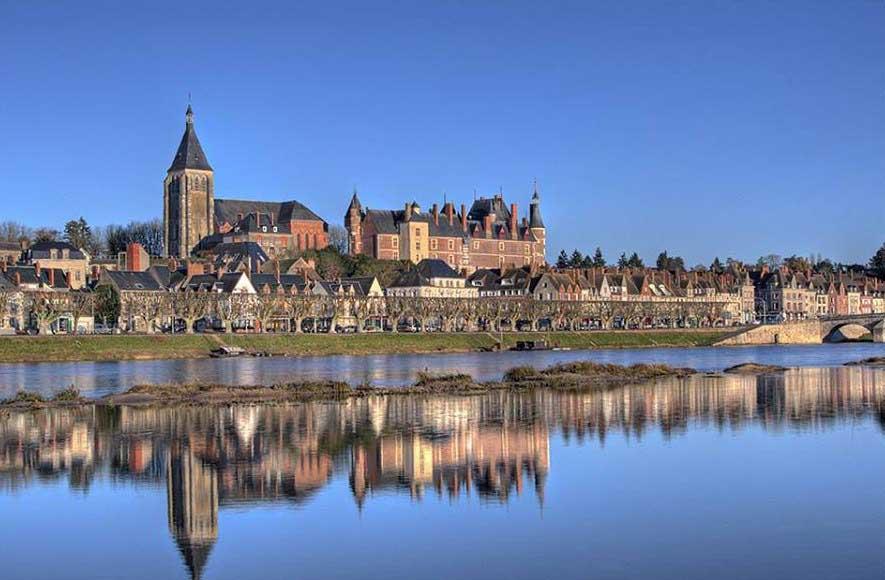 Loiret-Gien