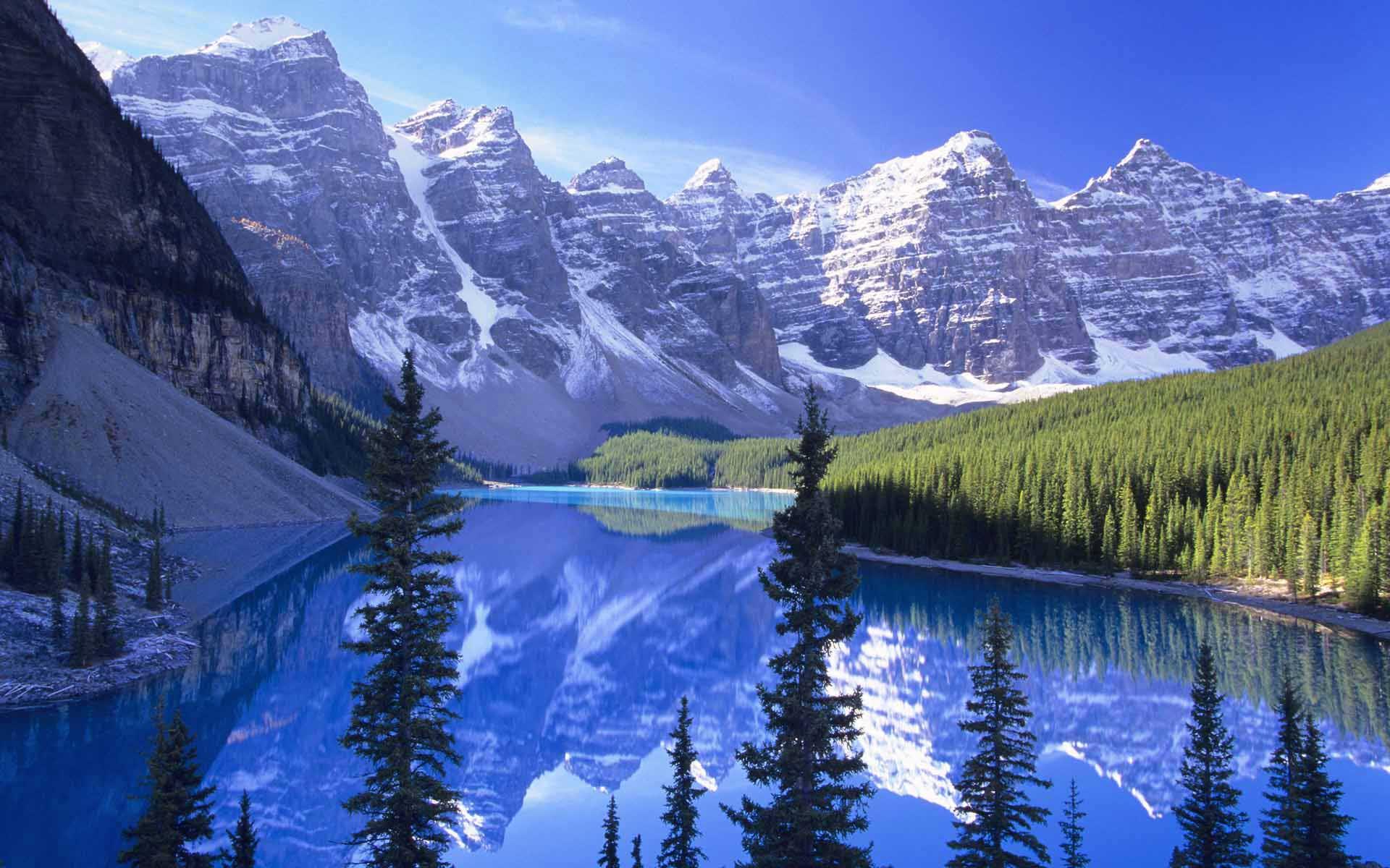Photo et paysage de montagne