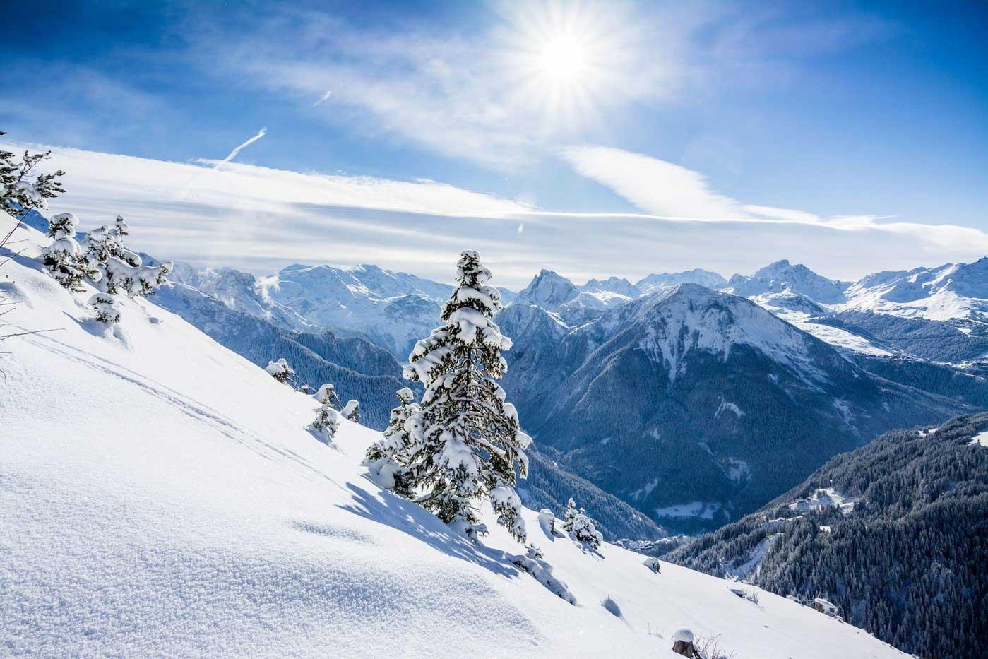 Image montagne - France