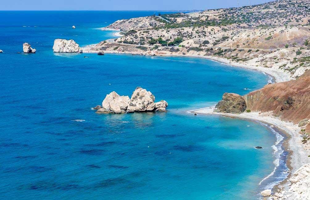 Ile de Chypre