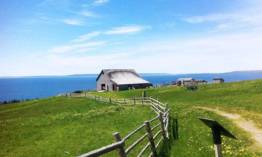 île du Cap-Breton