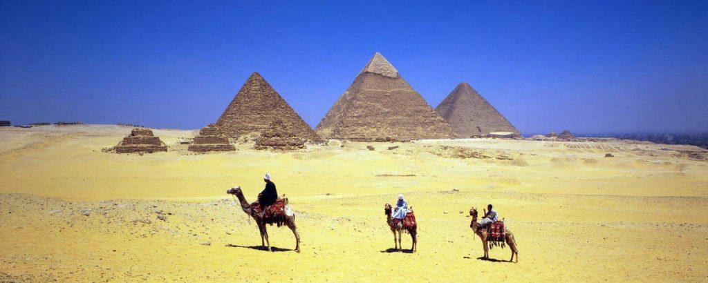 Egypte - Gizeh - Le Caire