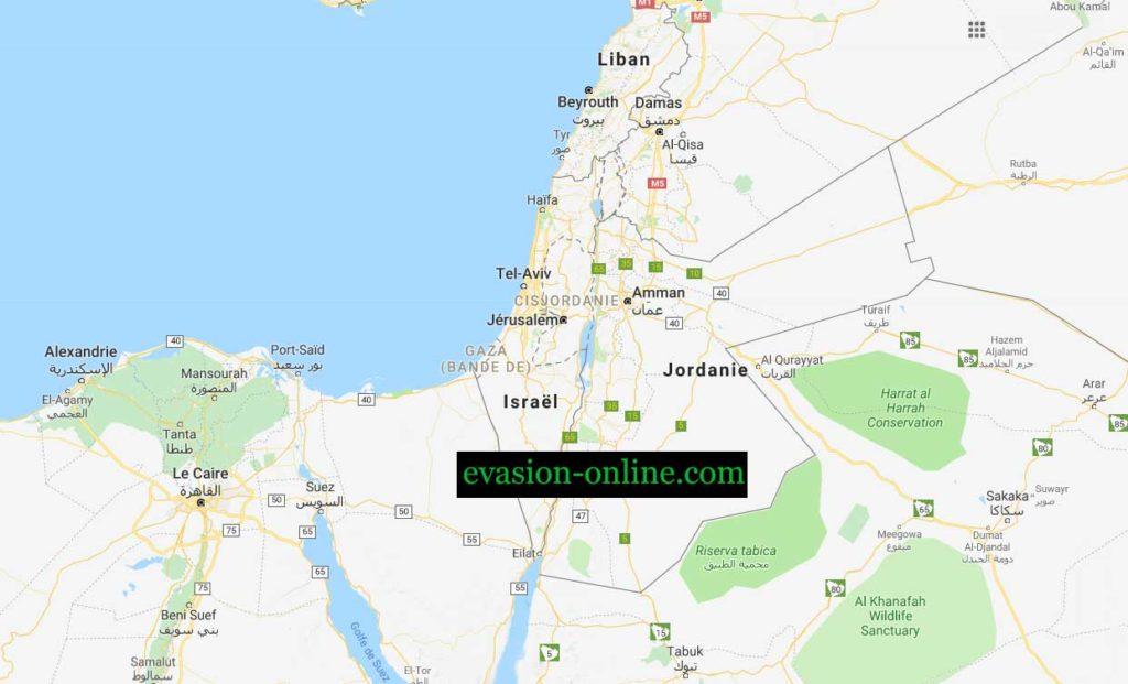 carte-israel