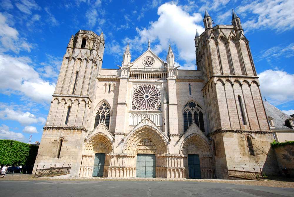Grand Poitiers - Vienne