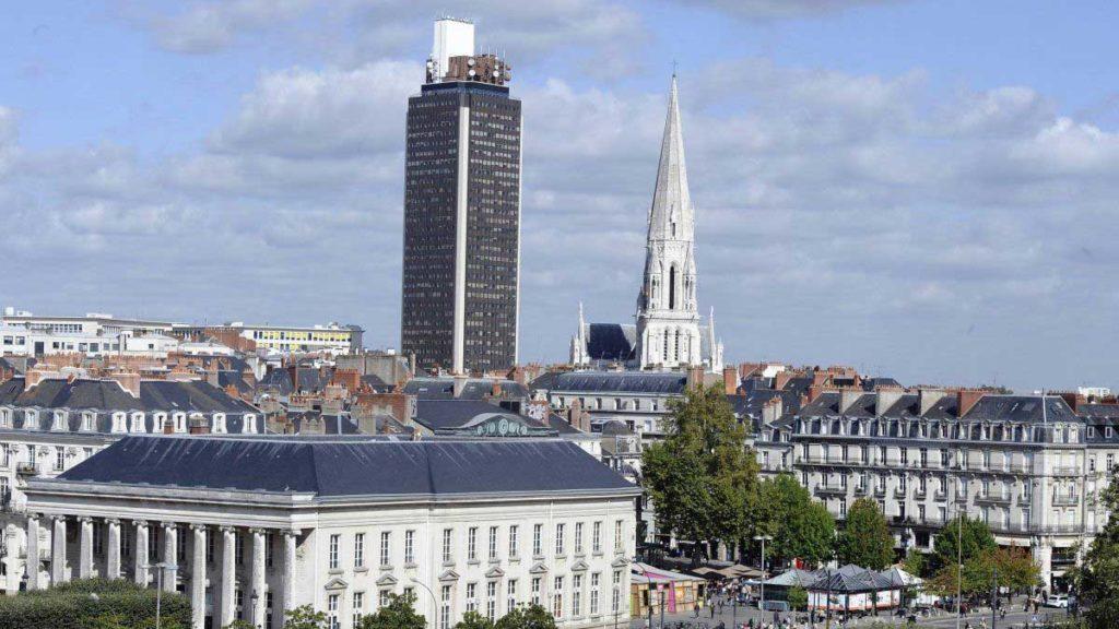 Tourisme à Nantes