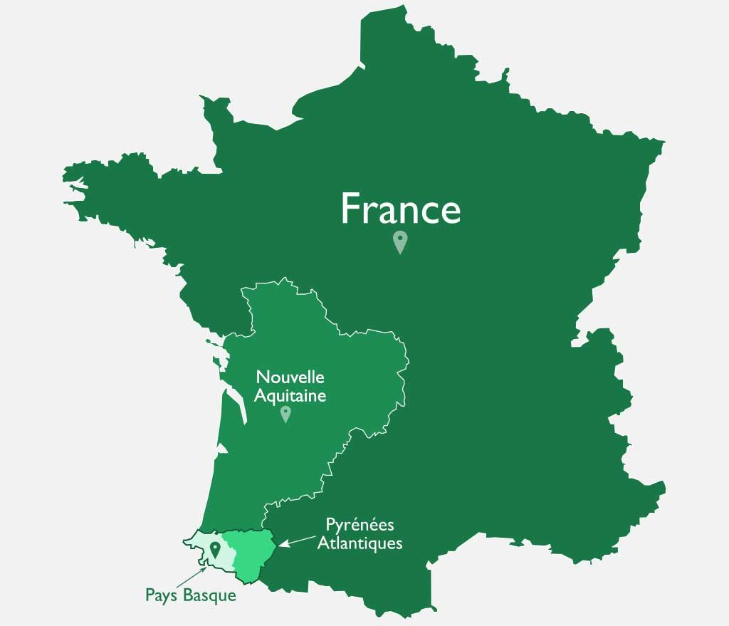 Pays Basque-en-france