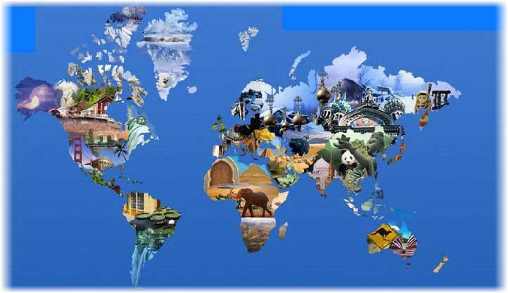 Voyages et tourisme