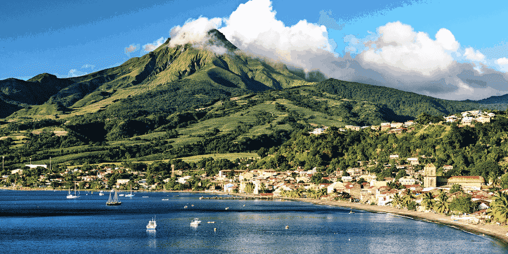 La-martinique