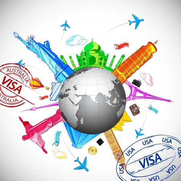 Visa et Voyages