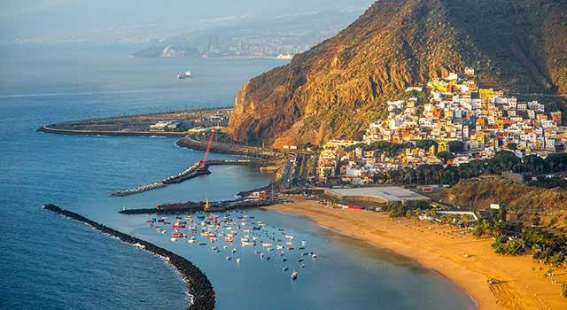 Tenerife - Les Canaries
