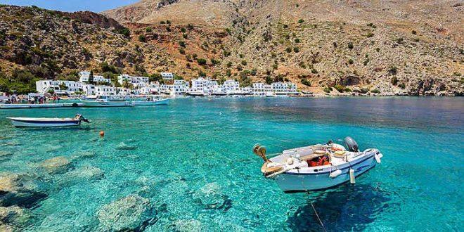 La Crete