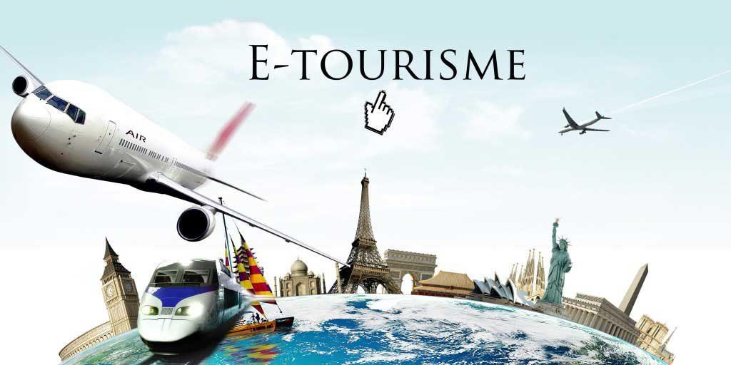 Voyages et e_tourisme
