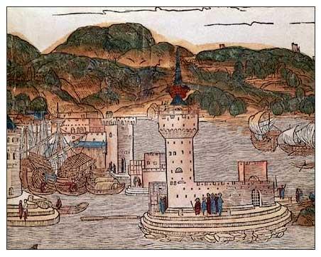 forteresse-de-candie