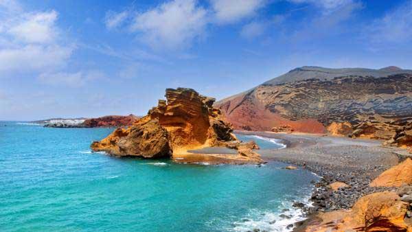 iles-canaries - Paysage