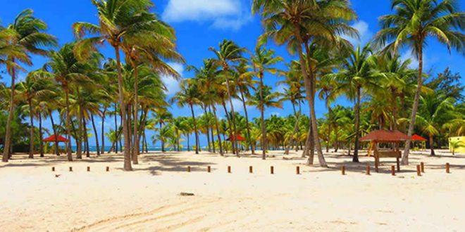 Jeu Guadeloupe Voyage