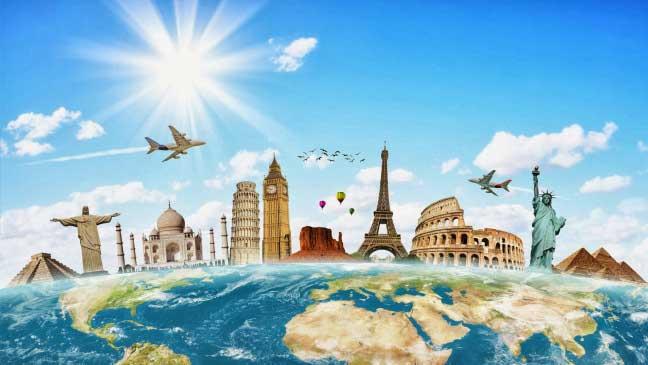 Les voyages organisés