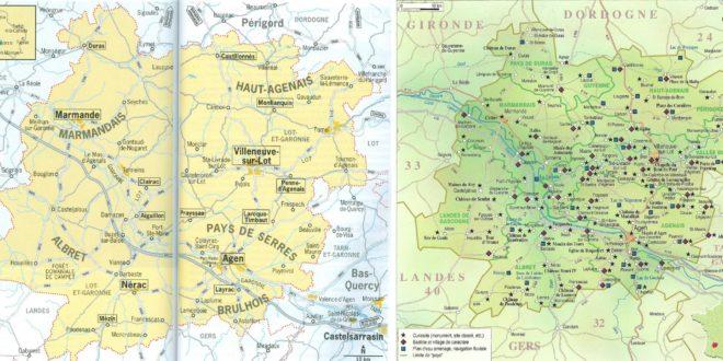 Carte-Lot-et-Garonne