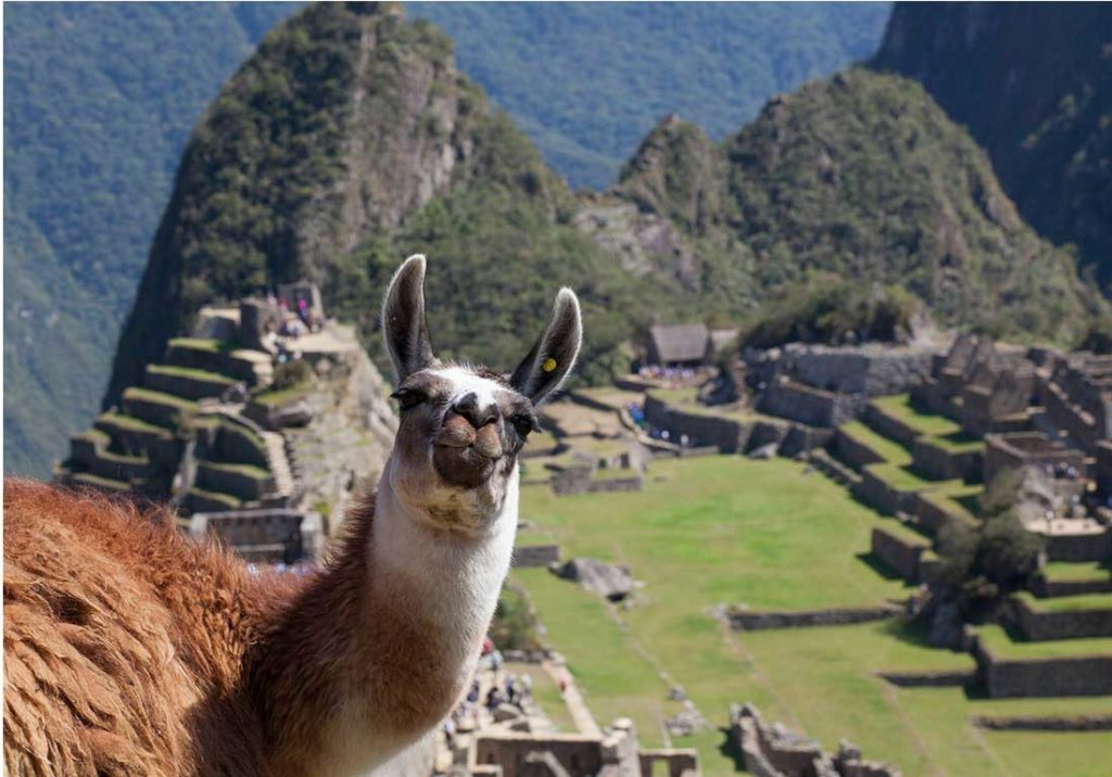 La Pérou