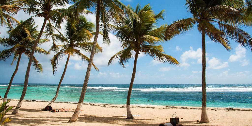 Voyage au soleil - Guadeloupe