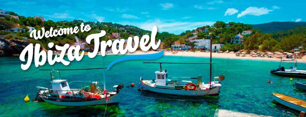 Ibiza - tourisme et voyage
