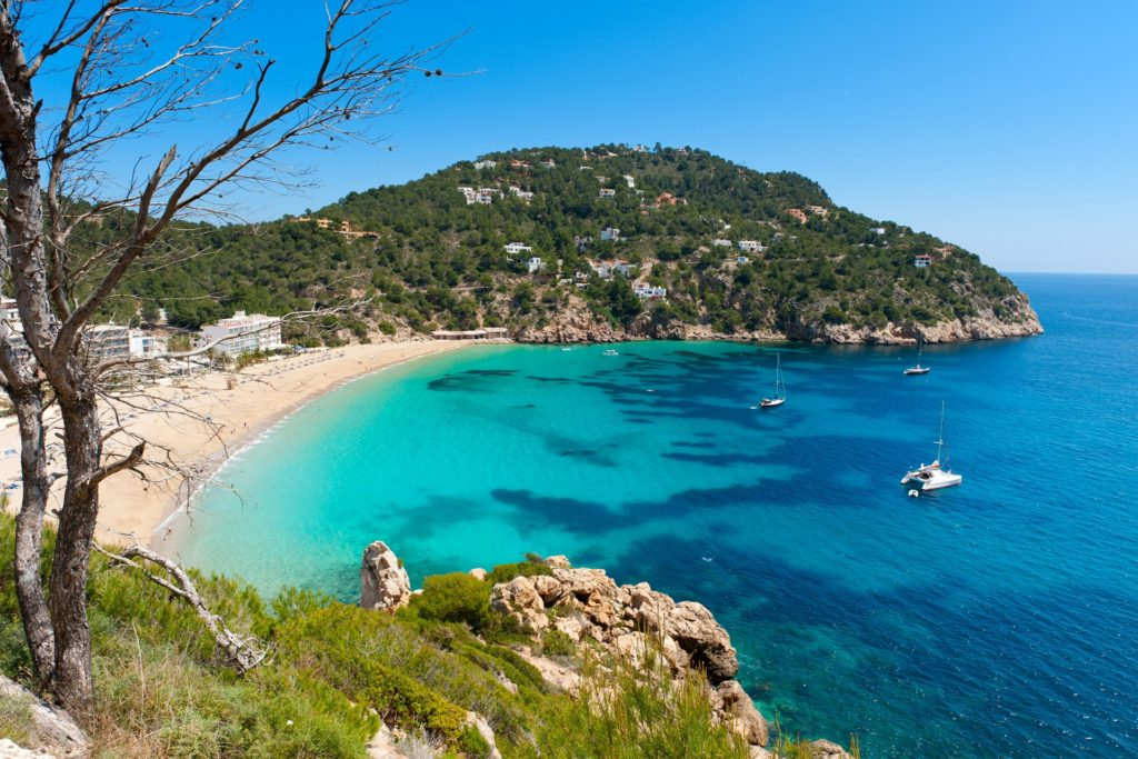 Espagne Ibiza Baléares