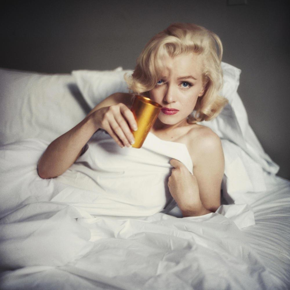 Norma Jeane Baker - Marilyn Monroe